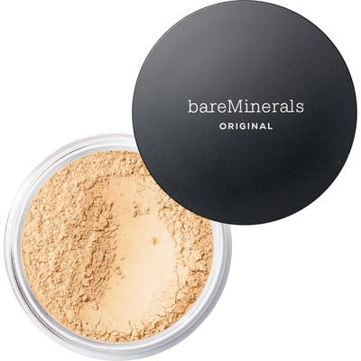 Bareminerals Original Foundation Spf 15 - 04 Golden Fair