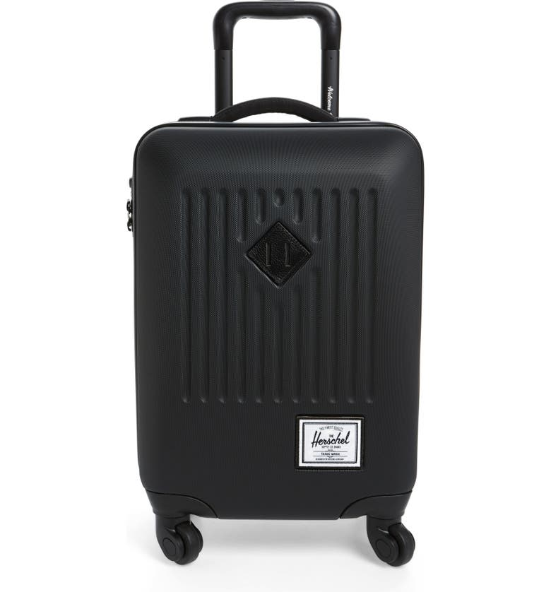 HERSCHEL SUPPLY CO. Trade 20-Inch Wheeled Carry-On, Main, color, 006