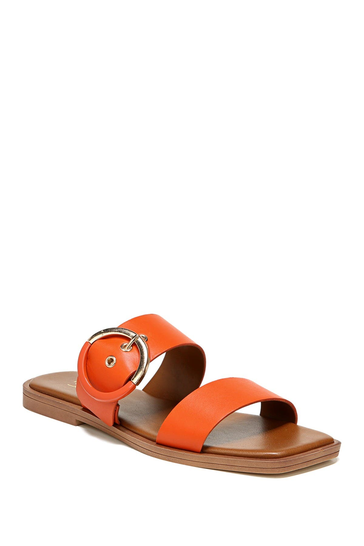 Image of Franco Sarto Merris Leather Sandal