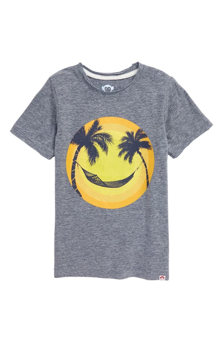 APPAMAN Graphic Tee, Main, color, 418