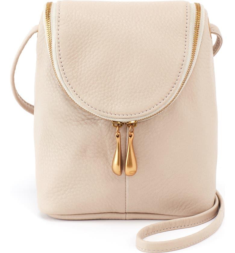HOBO Fern Saddle Bag, Main, color, 021