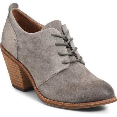 Sofft Tailyn Oxford Pump- Grey