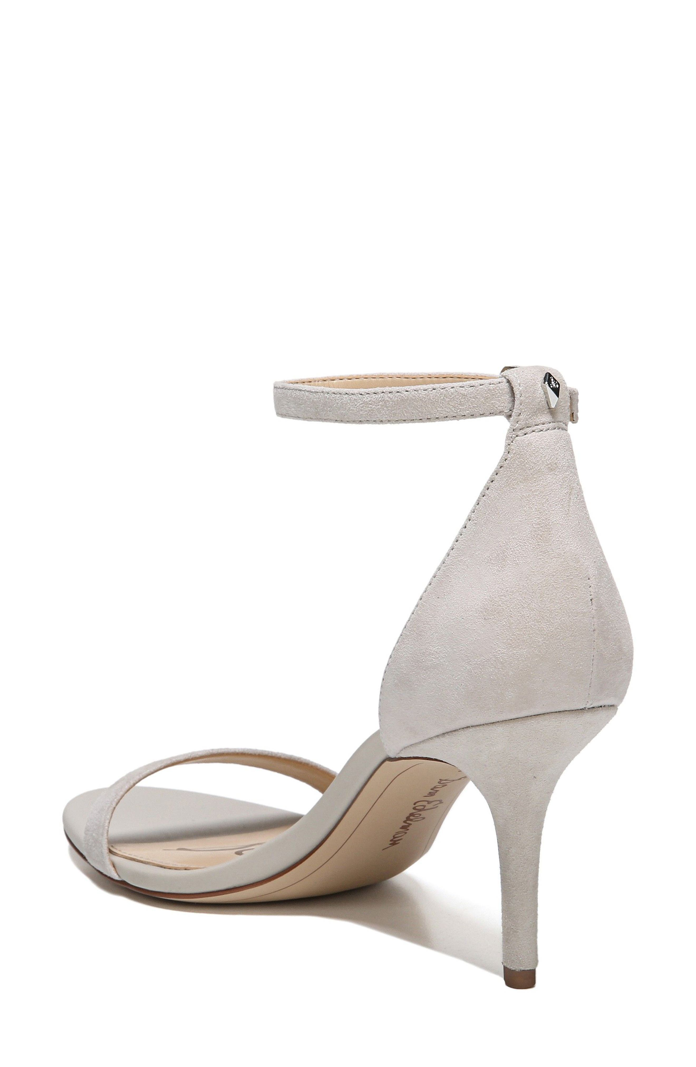 ,                             'Patti' Ankle Strap Sandal,                             Alternate thumbnail 157, color,                             021
