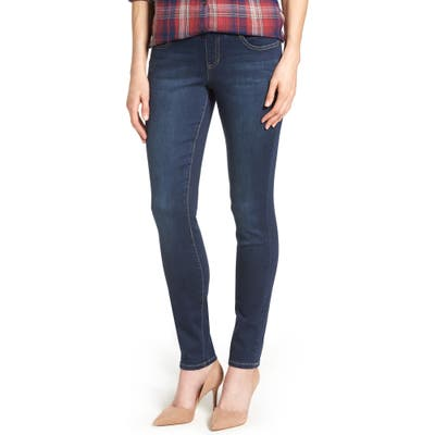 Jag Jeans Nora Stretch Skinny Jeans, Blue