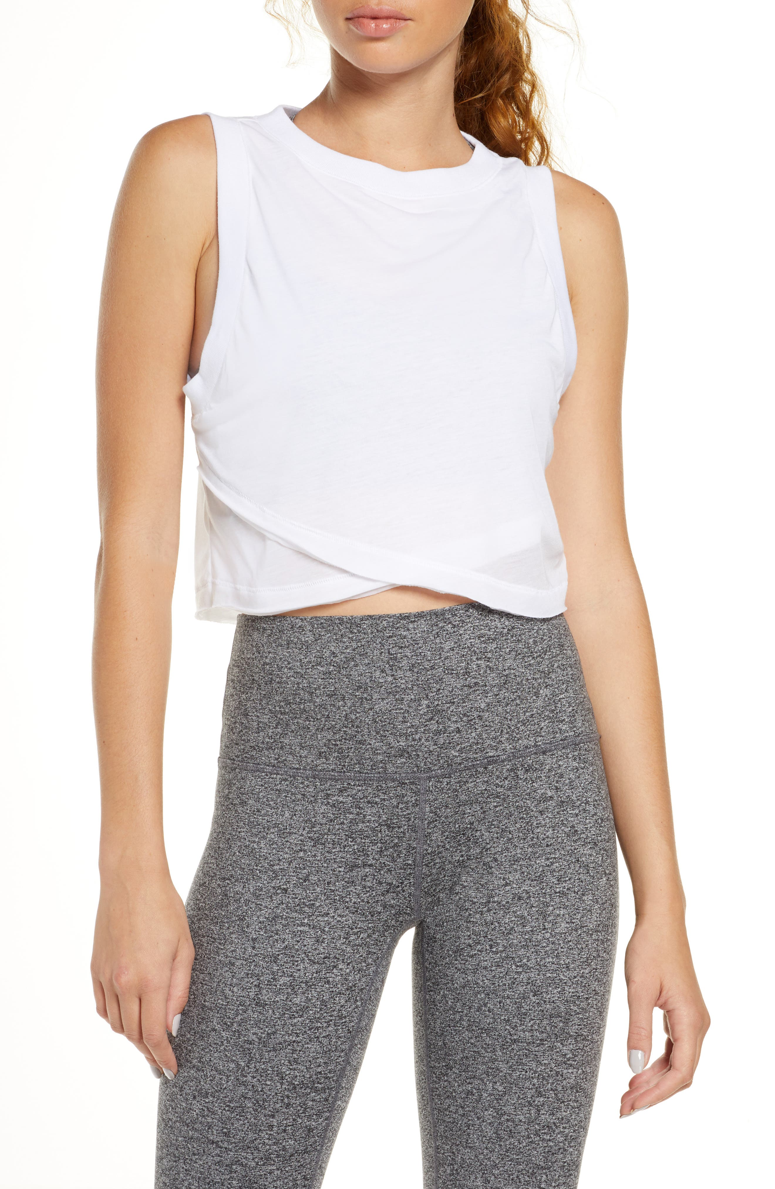 Free People Movement Cutie Buti Tank