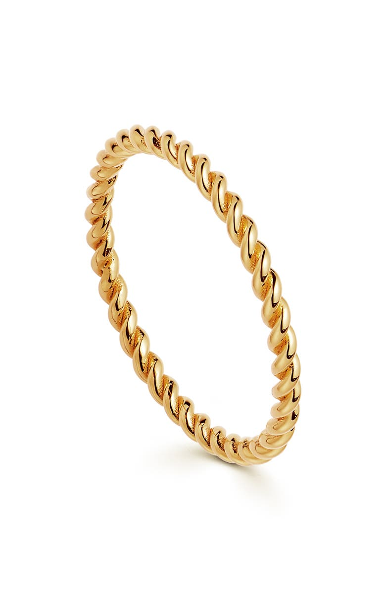 MISSOMA Flux Ring, Main, color, GOLD