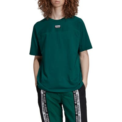 Adidas Originals Vocal A T-Shirt, Green