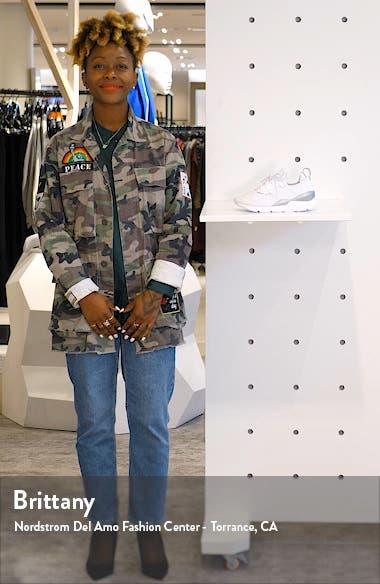 Muse Perf Sneaker, sales video thumbnail