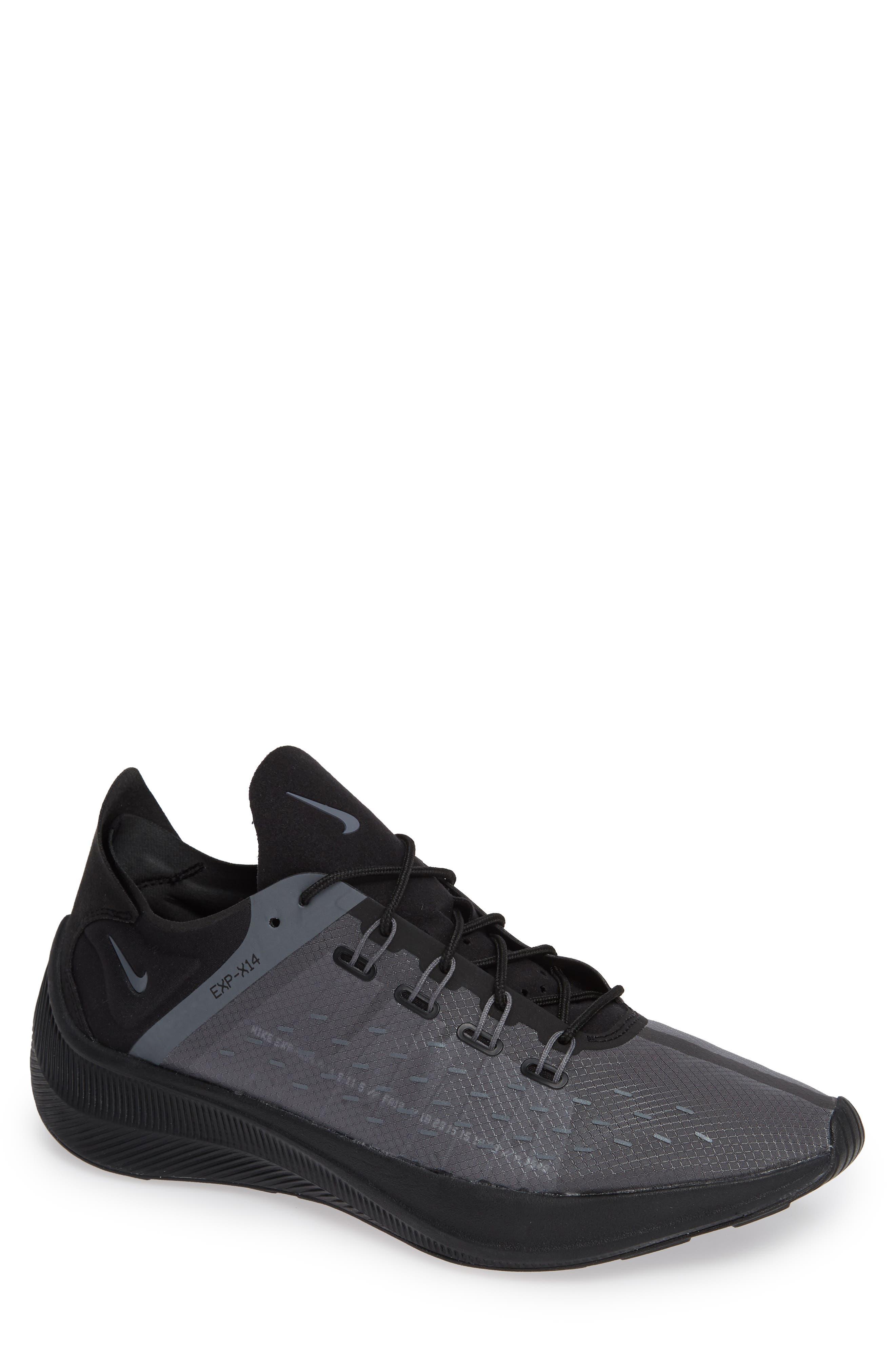 Nike EXP-X14 Running Shoe (Men) | Nordstrom