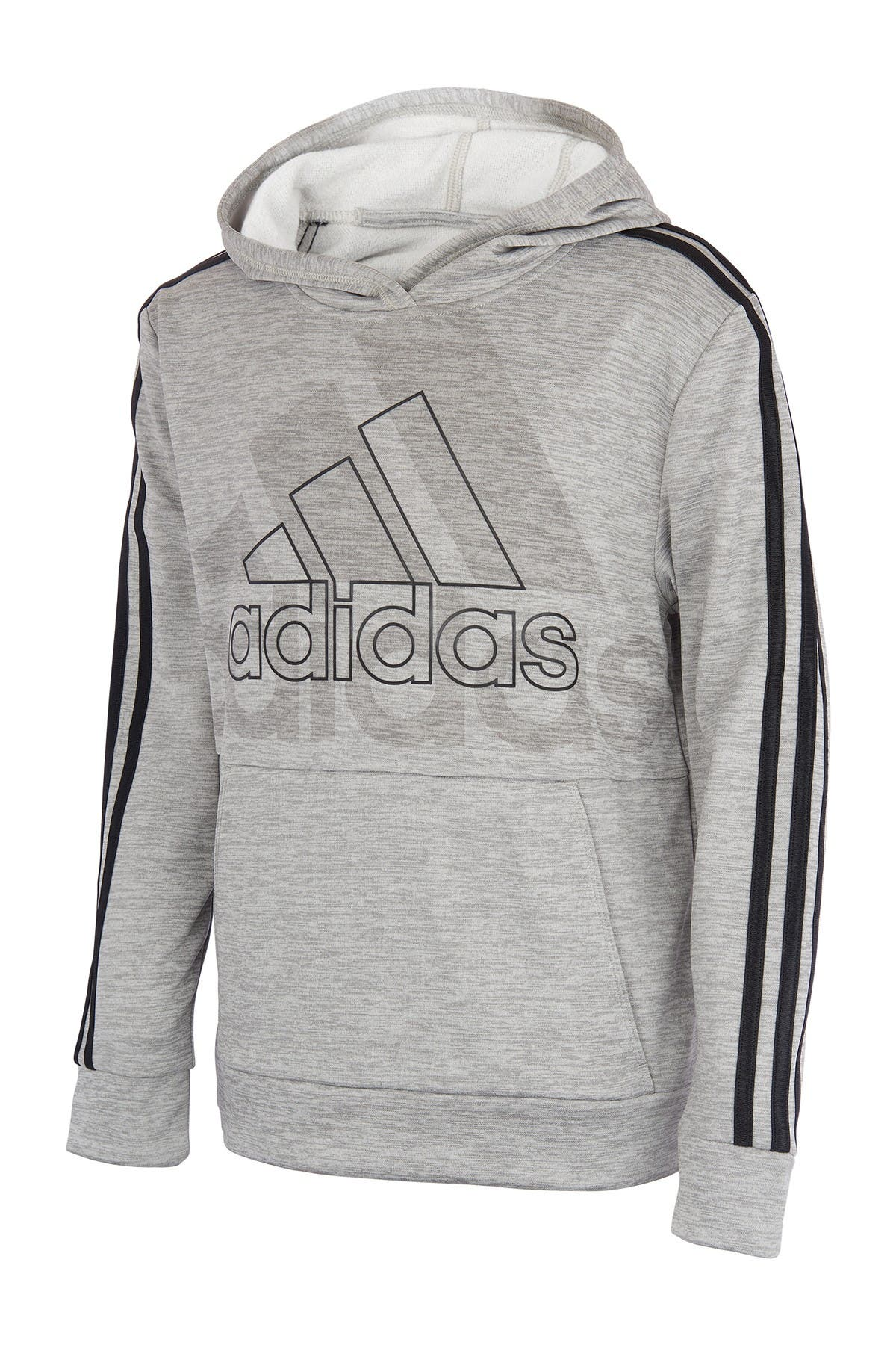 Image of adidas Statement BOS Hooded Pullover