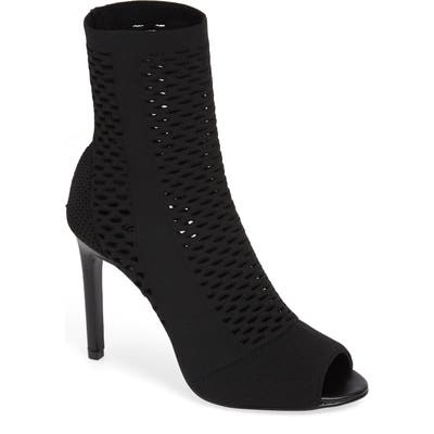 Charles By Charles David Inspector Bootie- Black