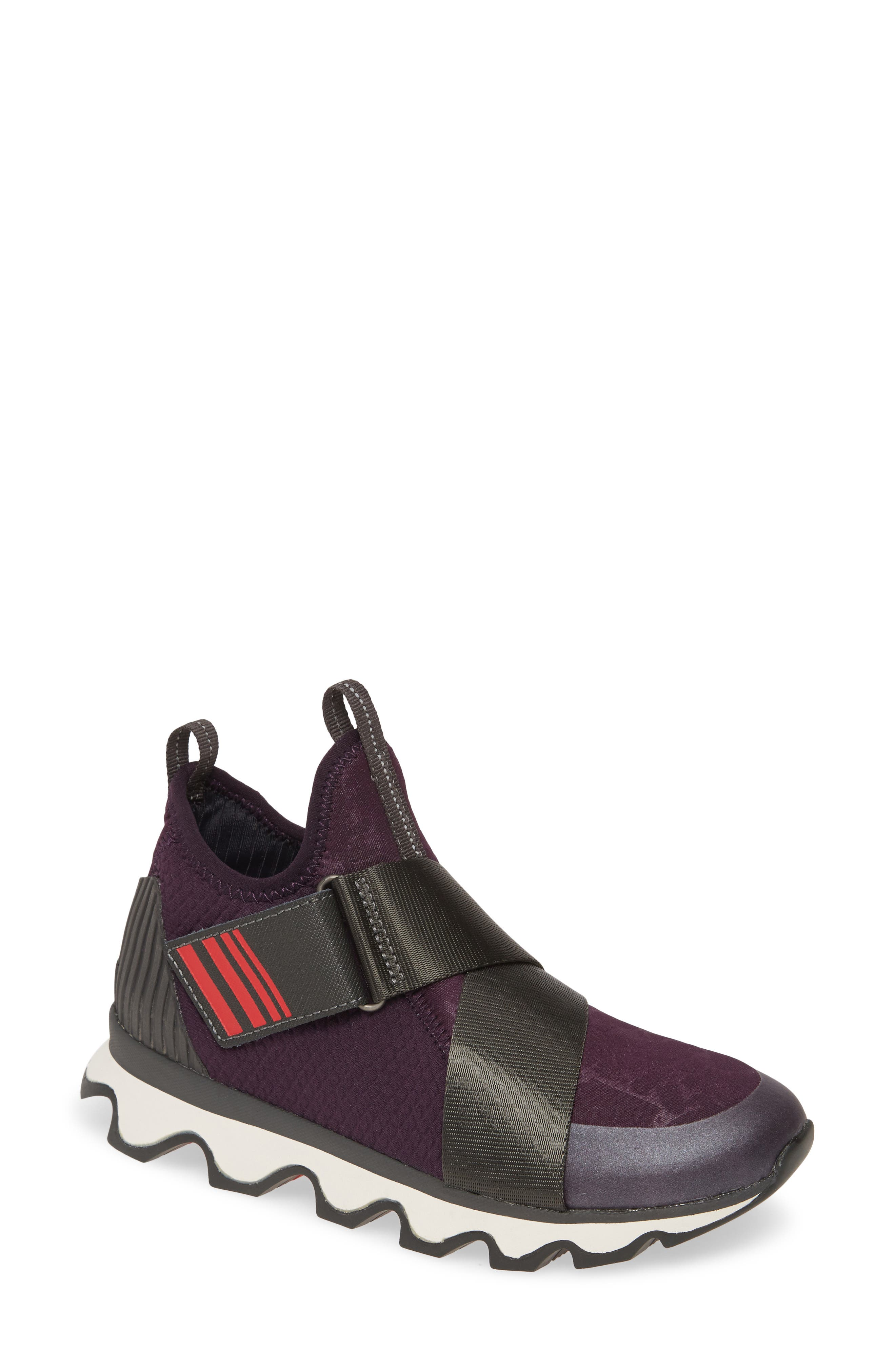 Sorel | Kinetic High Top Sneaker