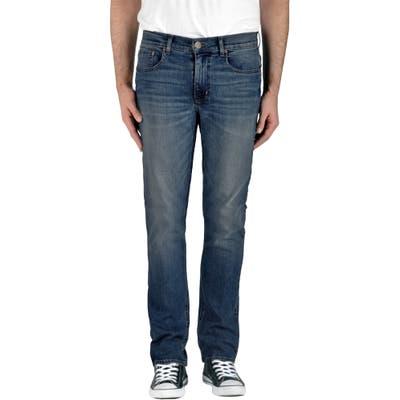 Modern American Lexington Slim Leg Jeans, Blue