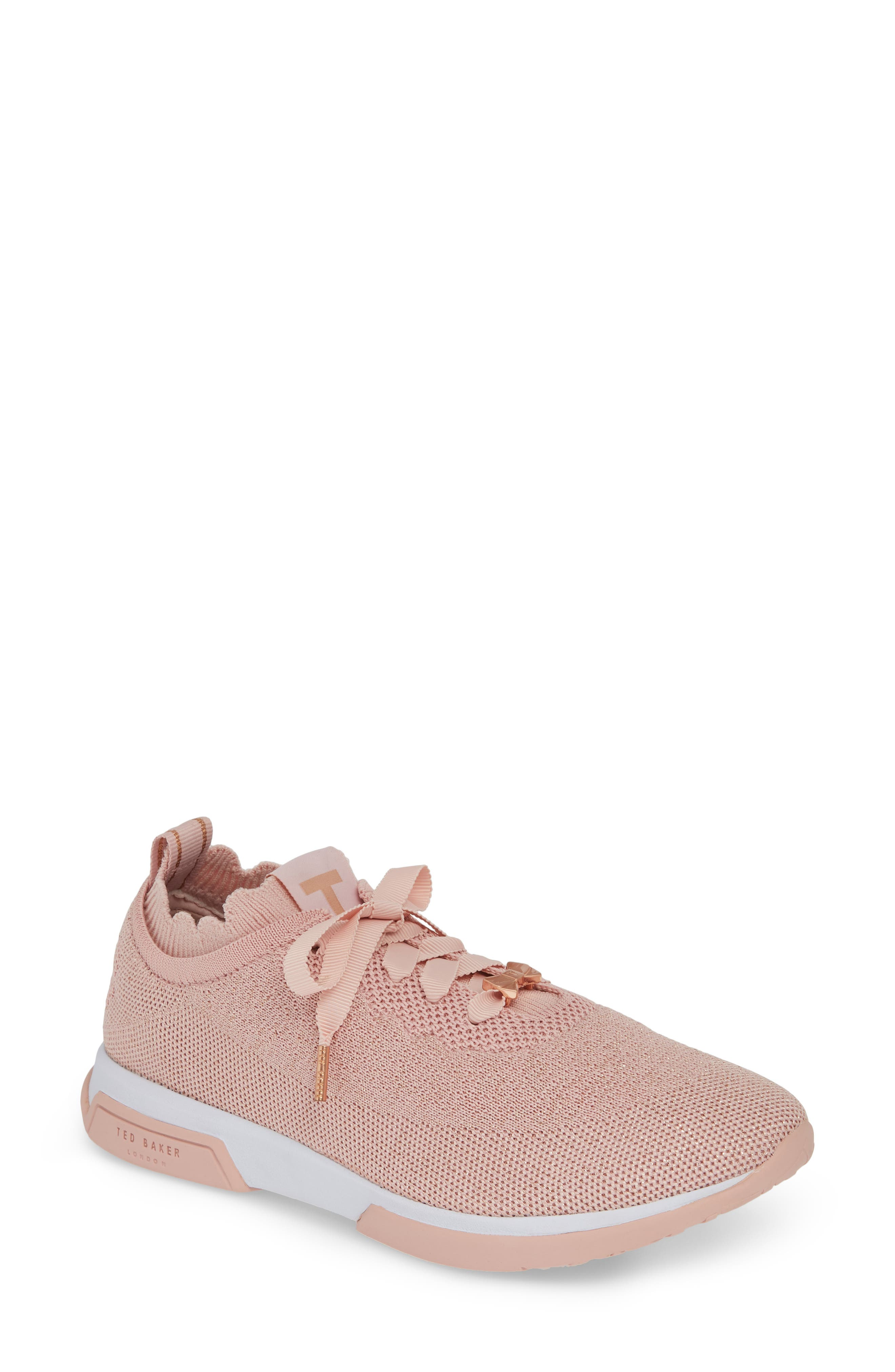 Ted Baker London Lyara Sneaker, Pink