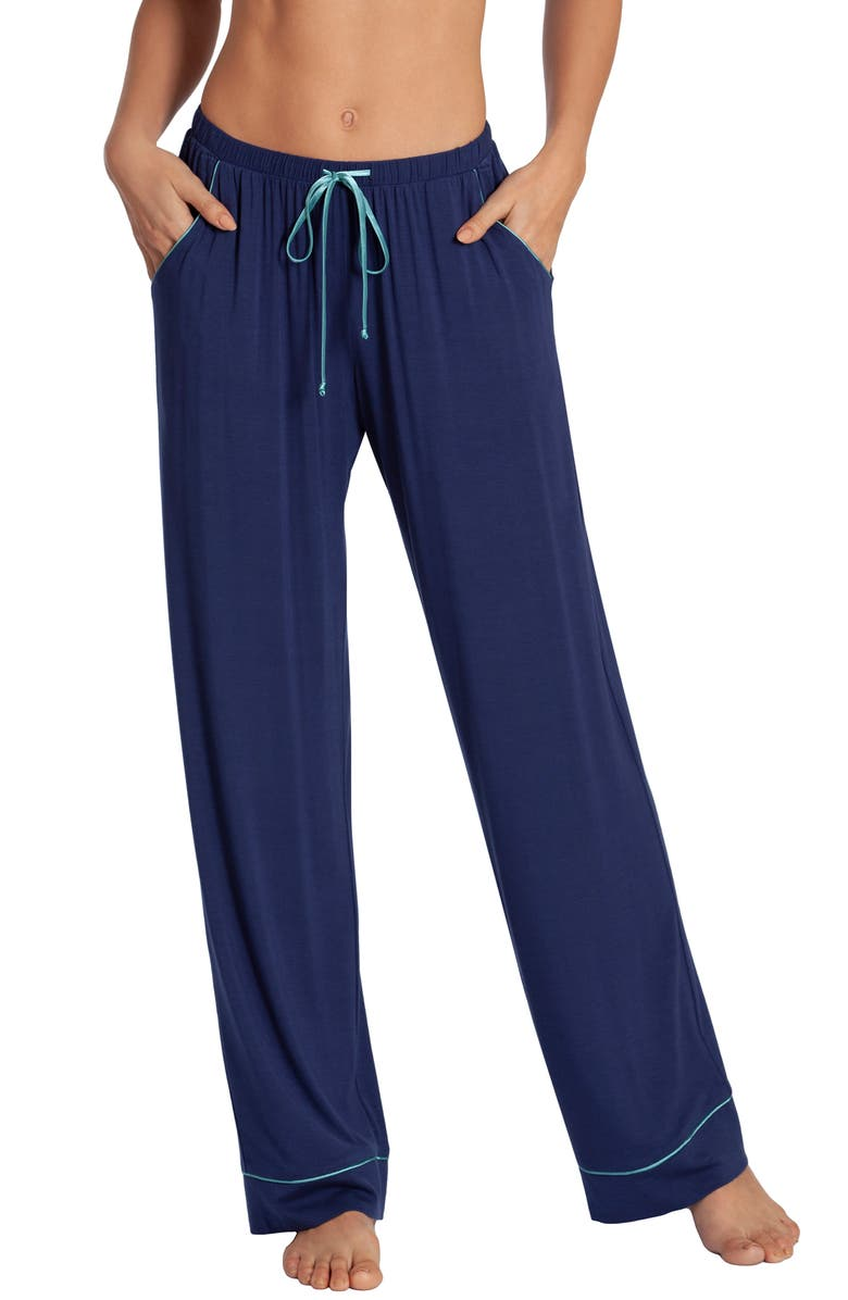 IN BLOOM BY JONQUIL Kauai Pajama Pants, Main, color, 400