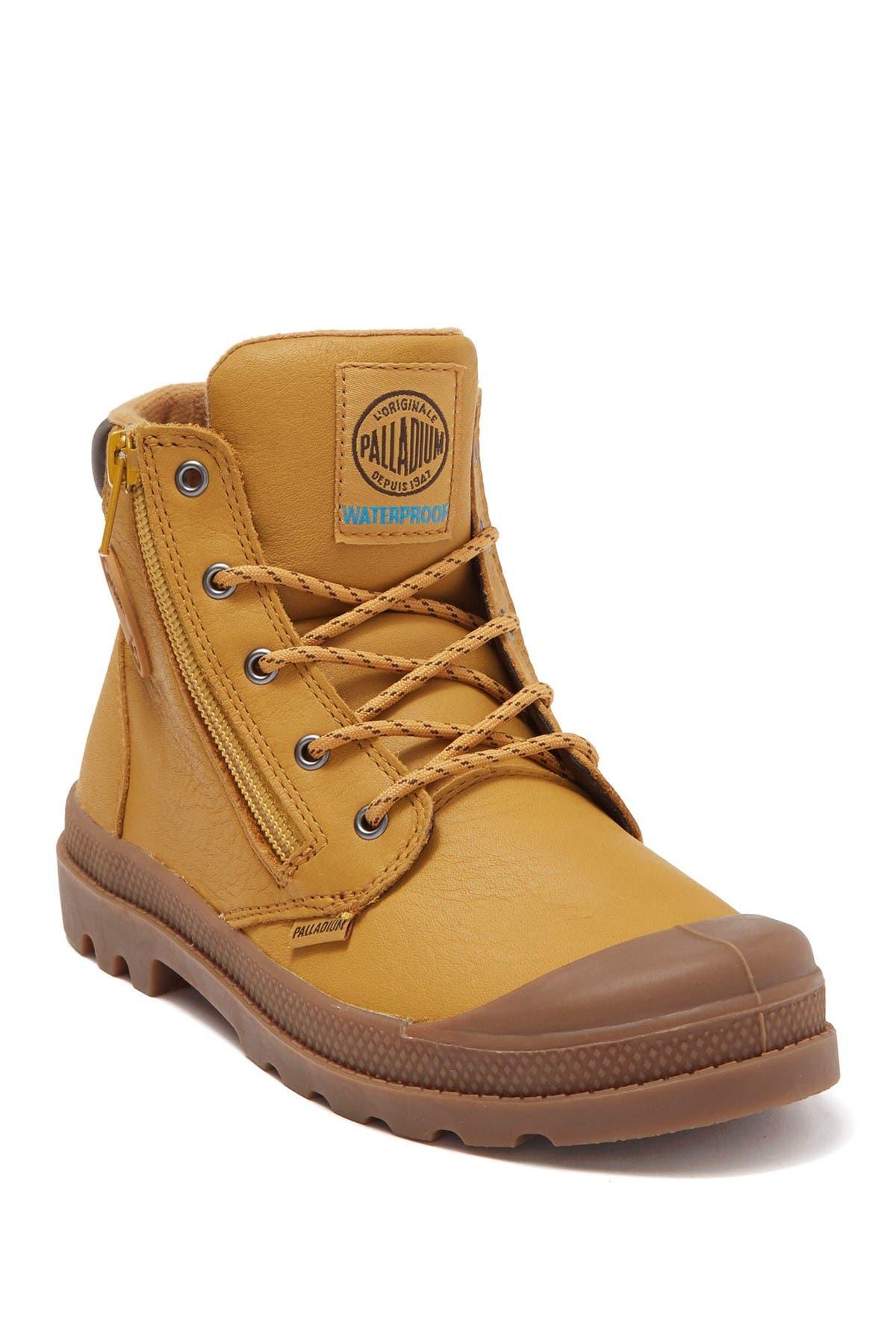 Image of PALLADIUM Pampa Hi Waterproof Boot