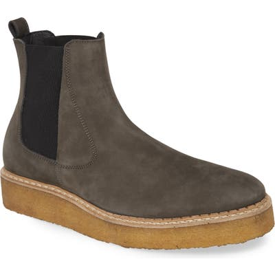 Allsaints Jed Chelsea Boot, Grey