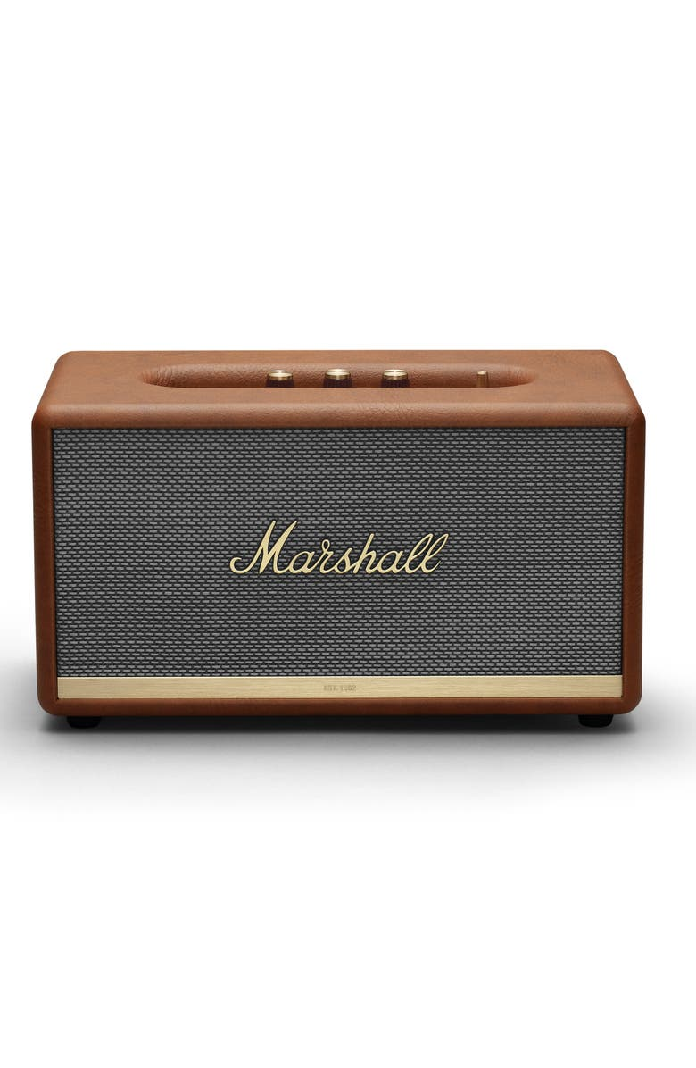 MARSHALL Stanmore II Bluetooth<sup>®</sup> Speaker, Main, color, 200
