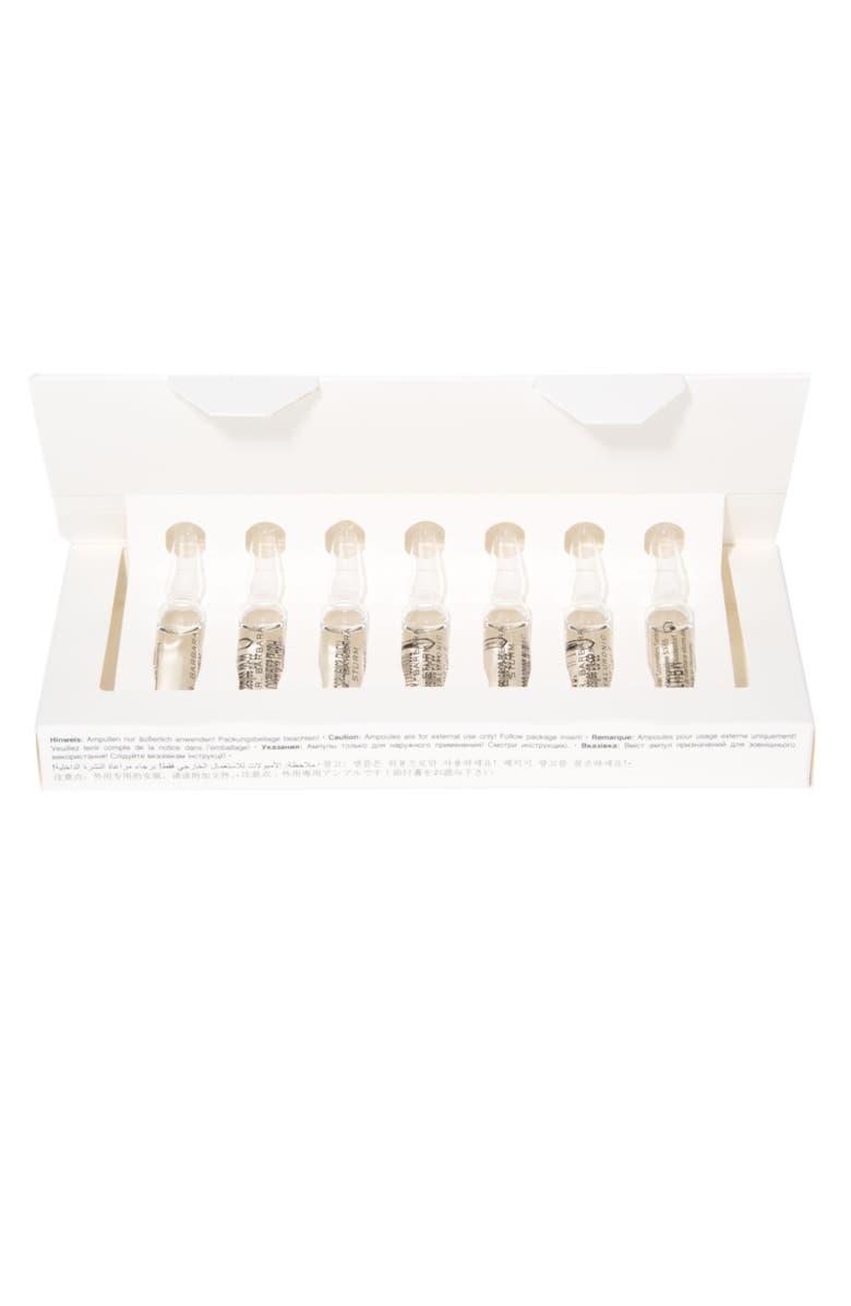 DR. BARBARA STURM Hyaluronic Ampoules, Main, color, NO COLOR
