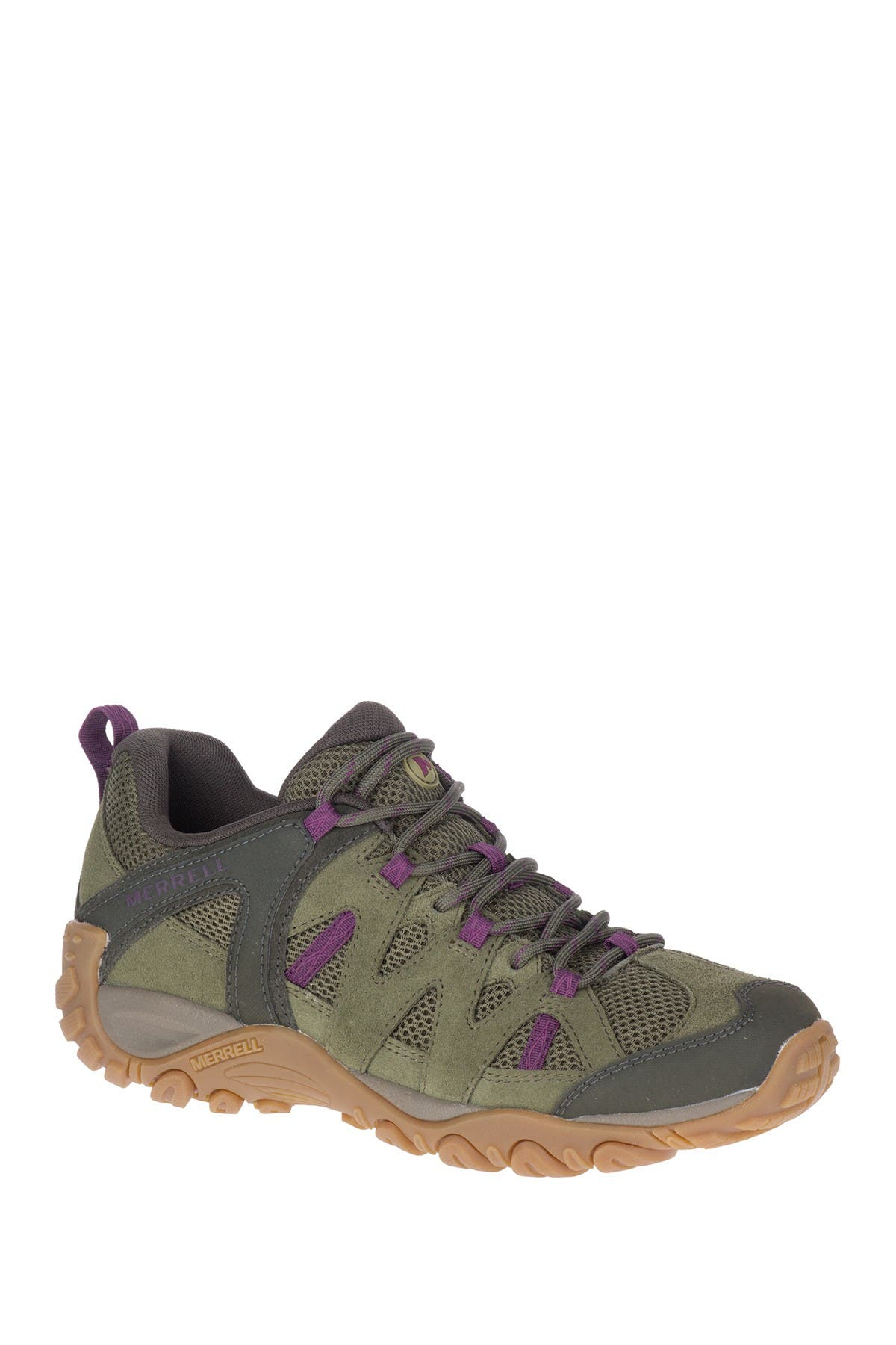 Image of Merrell Deverta 2 Hiking Sneaker