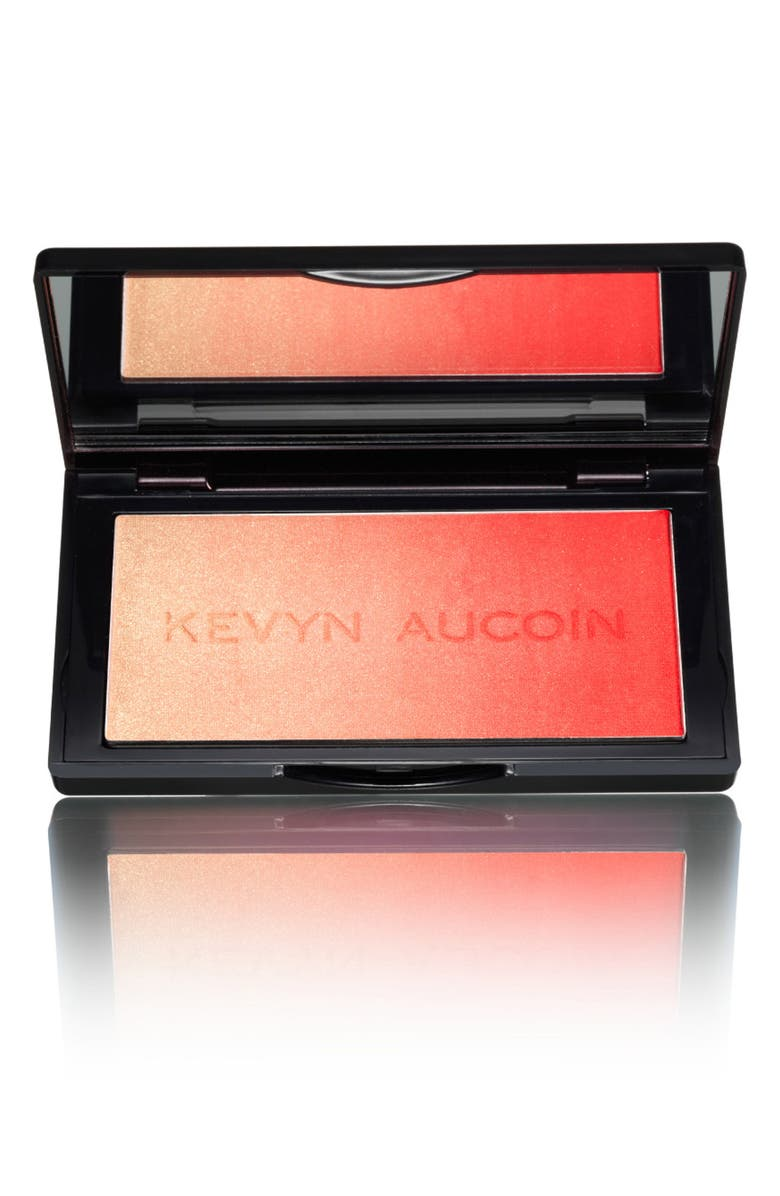 KEVYN AUCOIN BEAUTY The Neo-Blush, Main, color, SUNSET