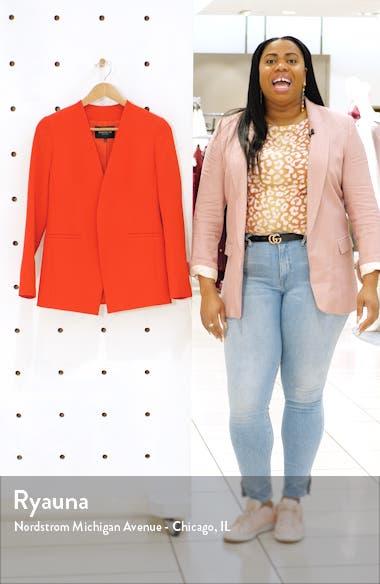 Miranda Jacket, sales video thumbnail