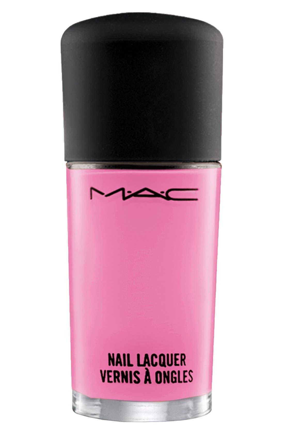 ,                             M·A·C Nail Lacquer,                             Main thumbnail 177, color,                             672