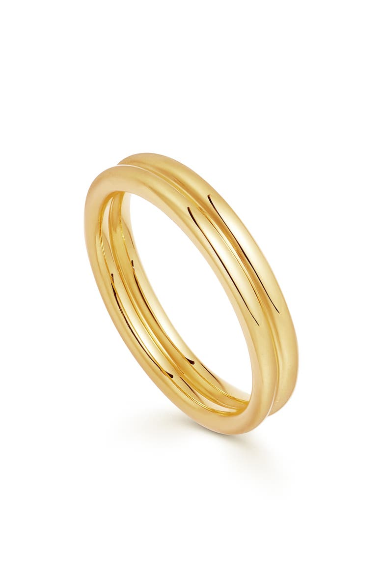 MISSOMA Duplex Ring, Main, color, GOLD