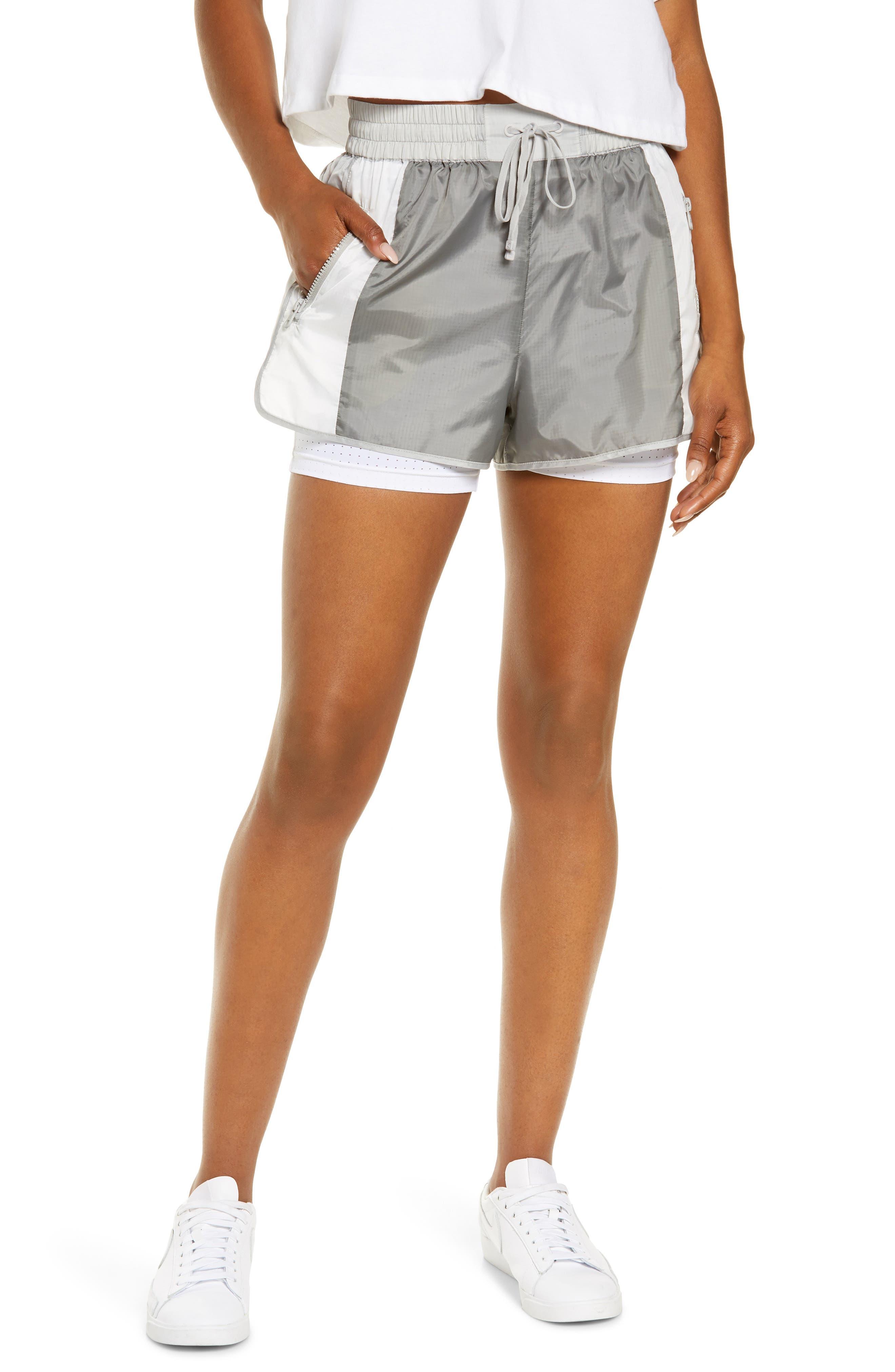 Tulum Training Shorts