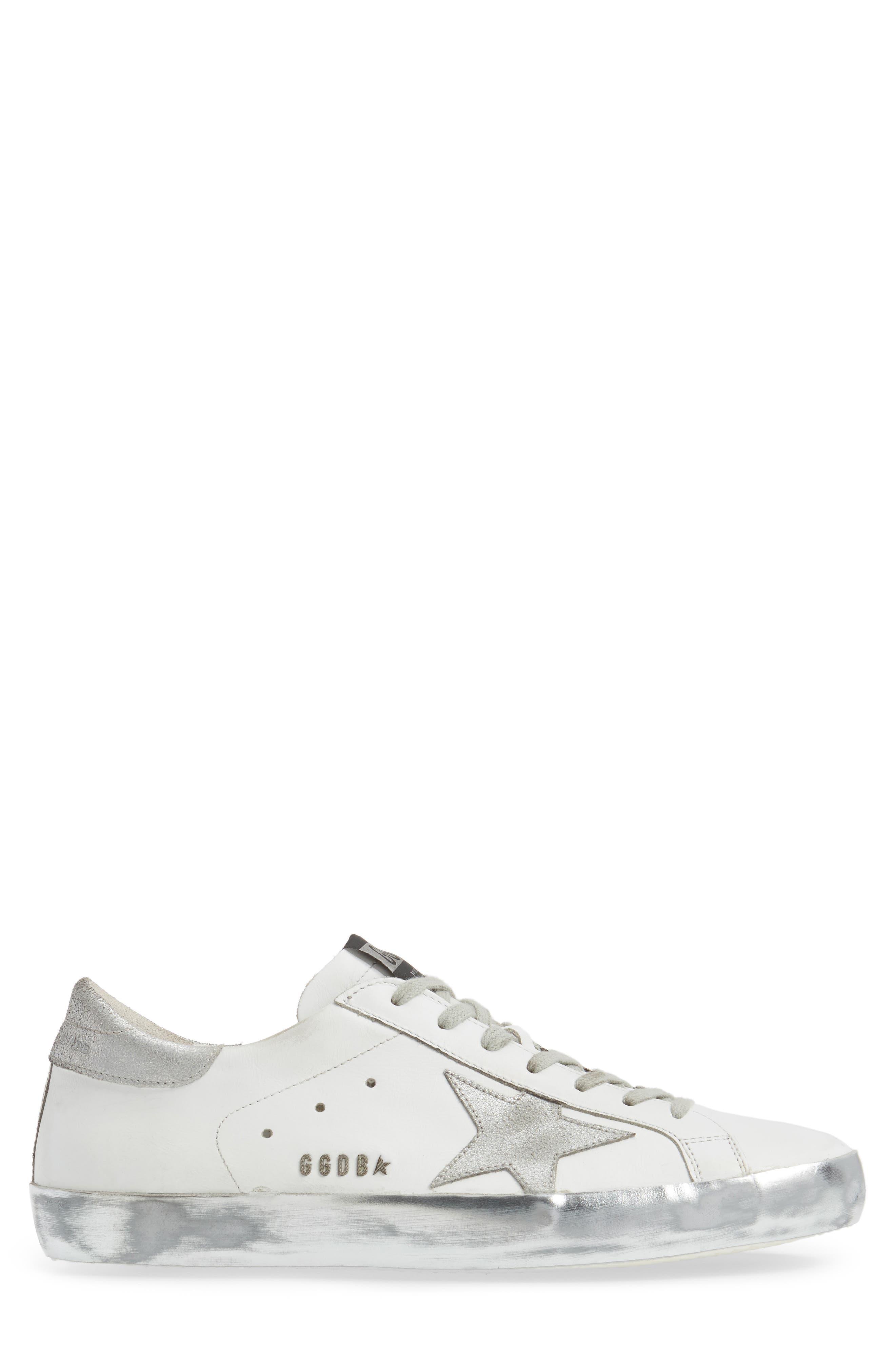 ,                             'Superstar' Sneaker,                             Alternate thumbnail 113, color,                             105