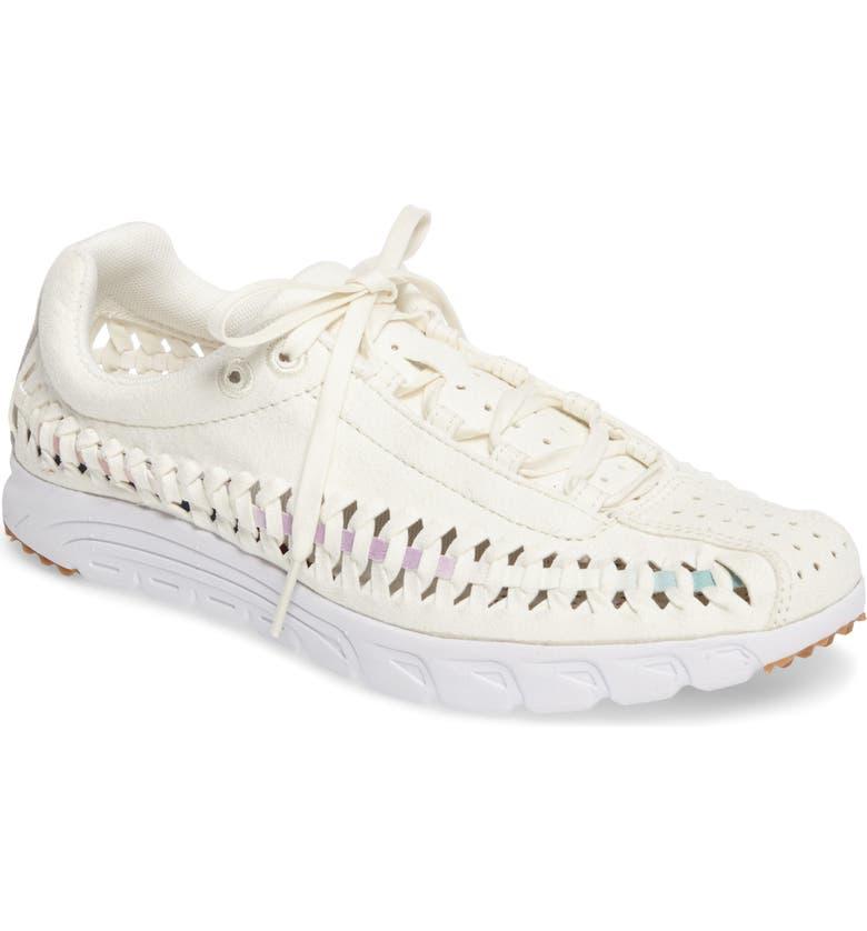 NIKE 'Mayfly Woven' Sneaker, Main, color, 101
