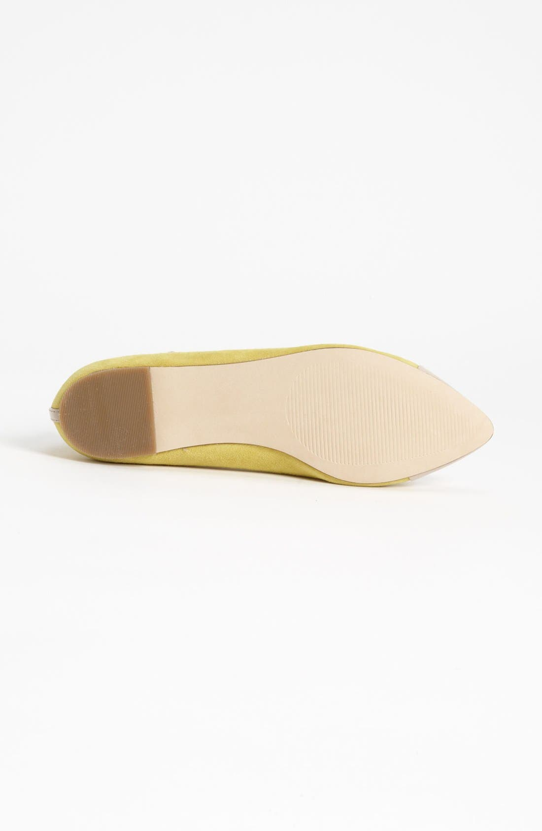 ,                             Julianne Hough for Sole Society 'Addy' Flat,                             Alternate thumbnail 34, color,                             331