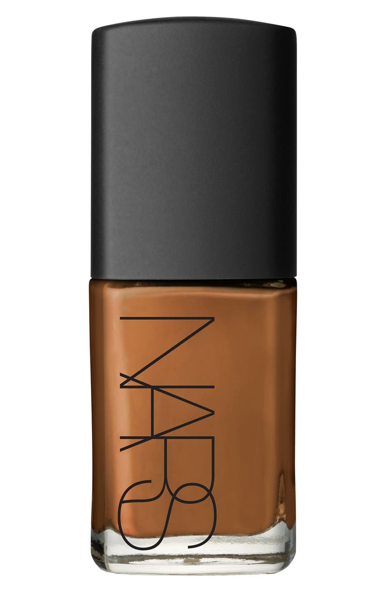 NARS Sheer Glow Foundation, Main, color, MANAUS