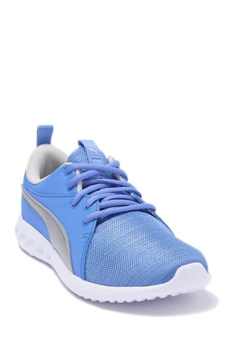 PUMA - Carson 2 Glitz Jr Sneaker
