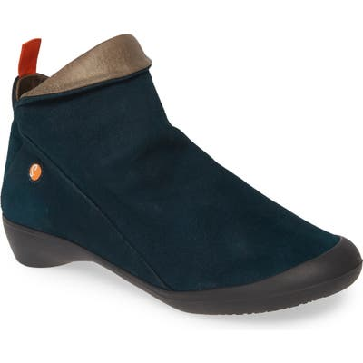 Softinos By Fly London Farah Bootie