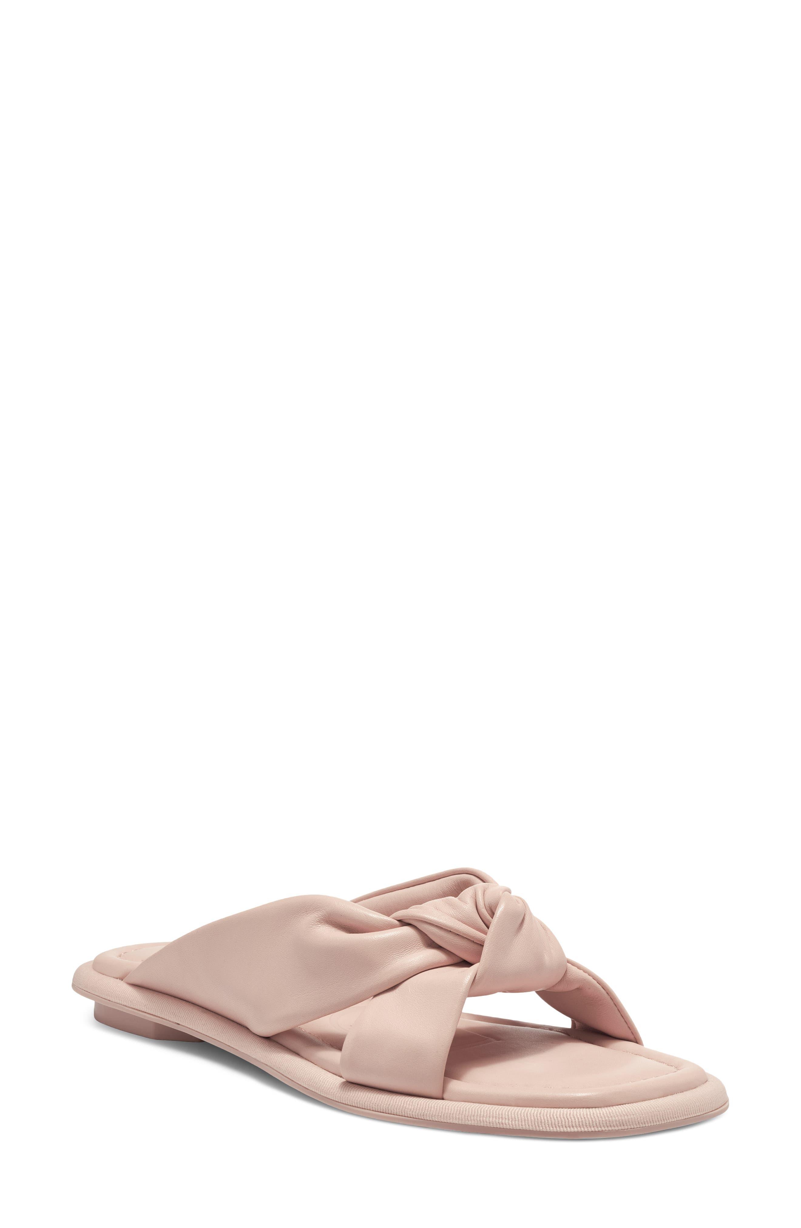 Abaleena Slide Sandal