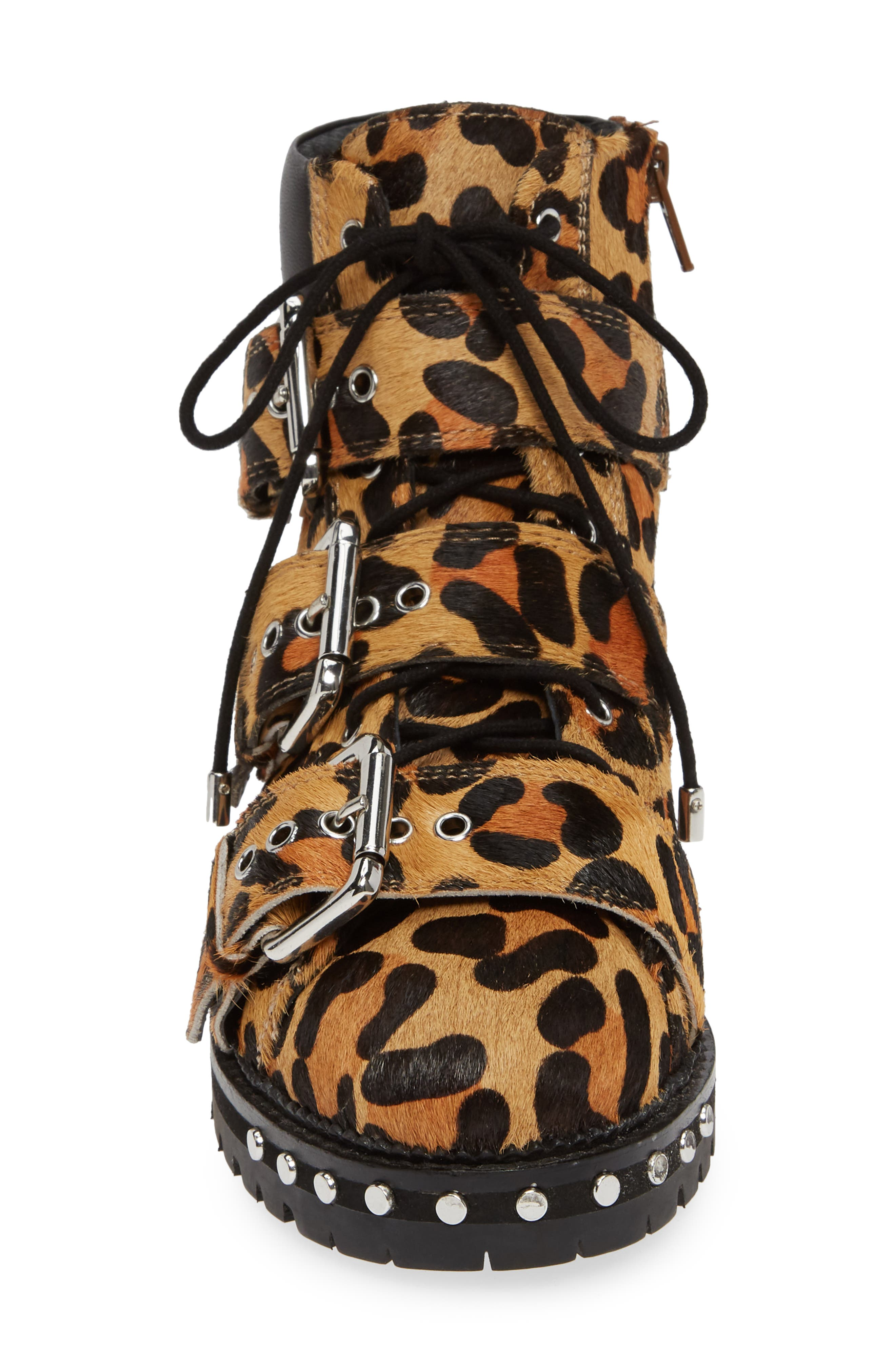 ,                             Animal Studded Boot,                             Alternate thumbnail 10, color,                             211
