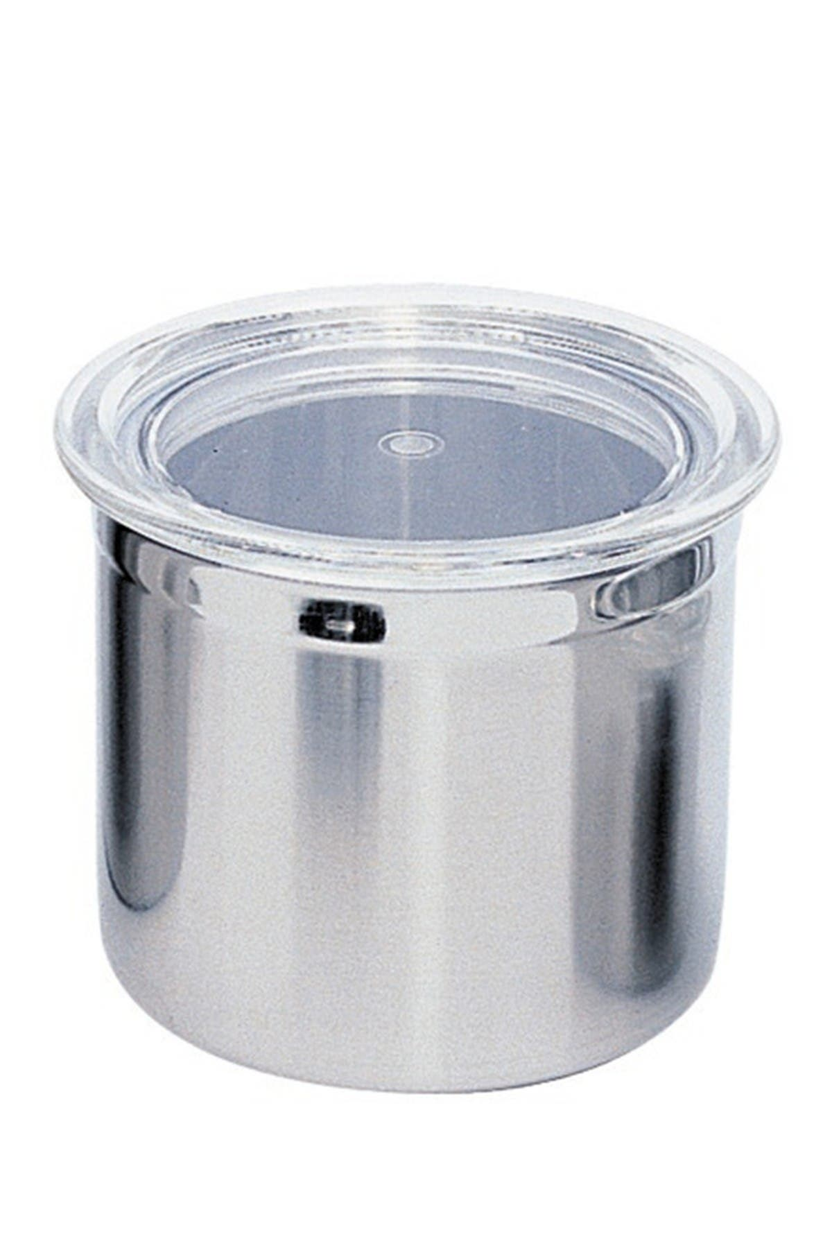 Image of BergHOFF 1.75 Cup Capacity Lid Stainless Steel Canister