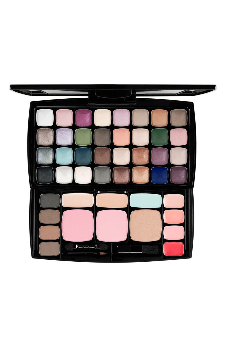 NYX 'Waiting for Tonight' Palette, Main, color, 960
