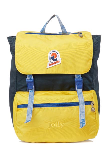 Invicta Jolly Vintage Backpack