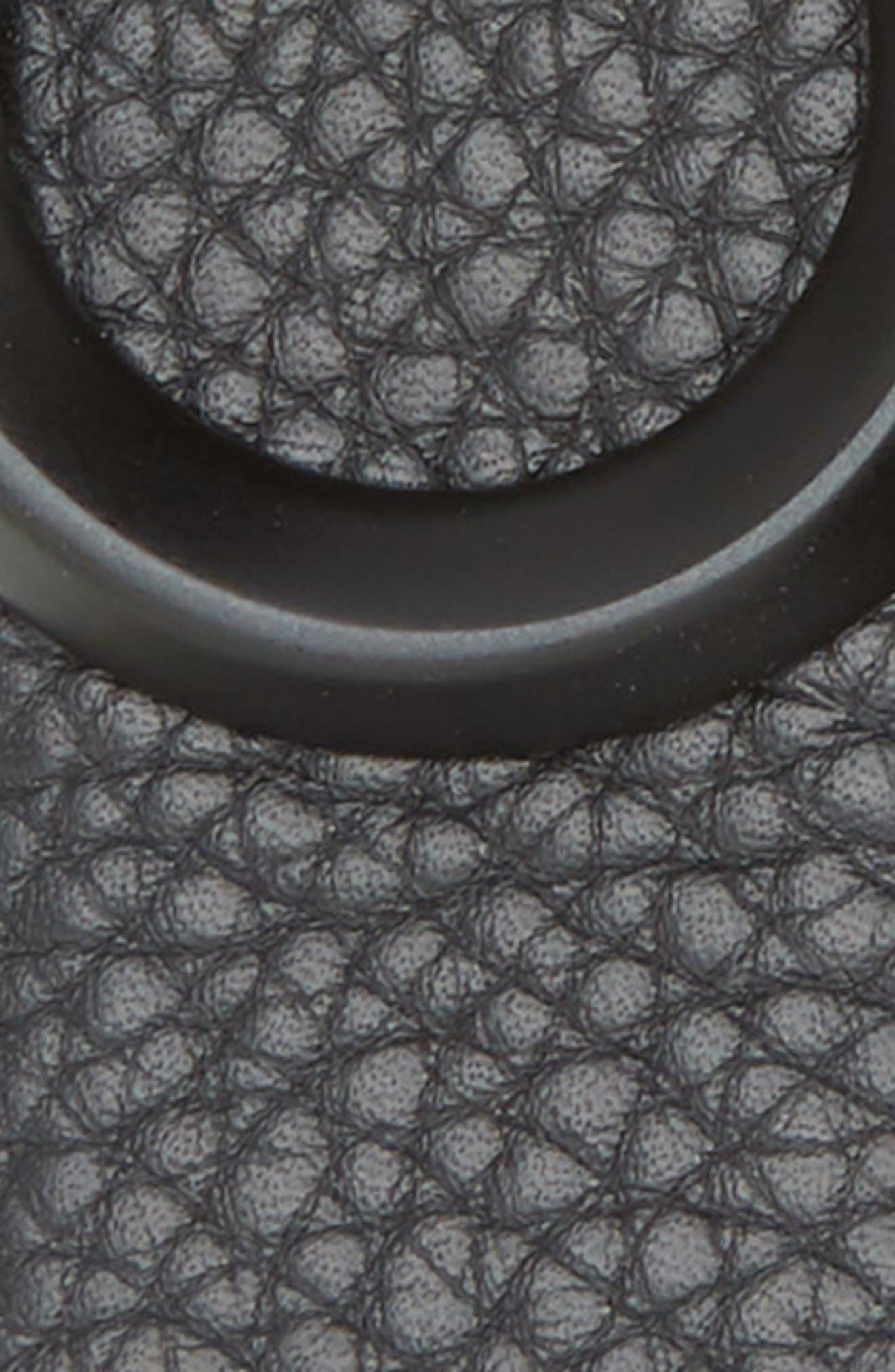 Salvatore Ferragamo Belt Reversible Leather Belt