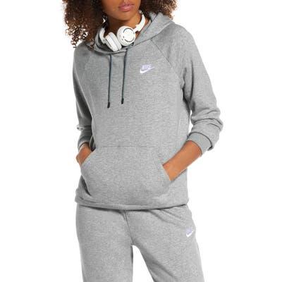 Nike Sportswear Essential Pullover Fleece Hoodie