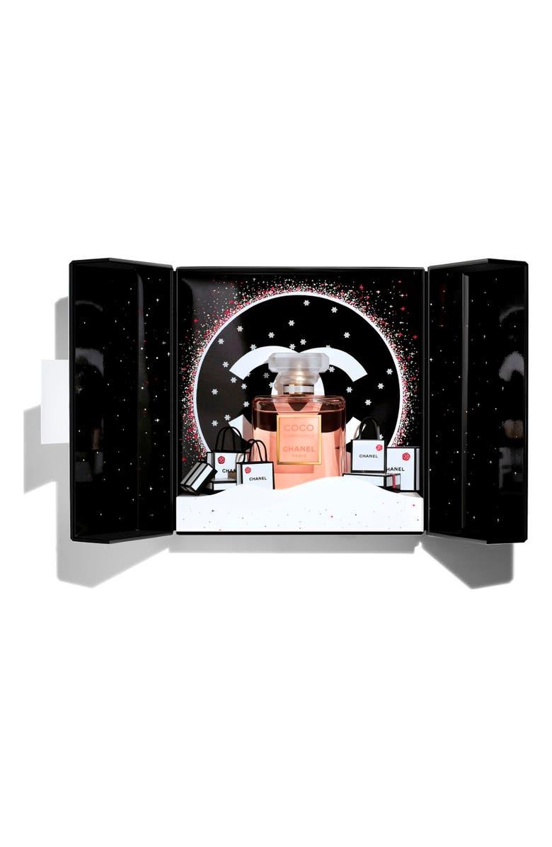 CHANEL COCO MADEMOISELLE Eau de Parfum Theatre Coffret, Main, color, 000