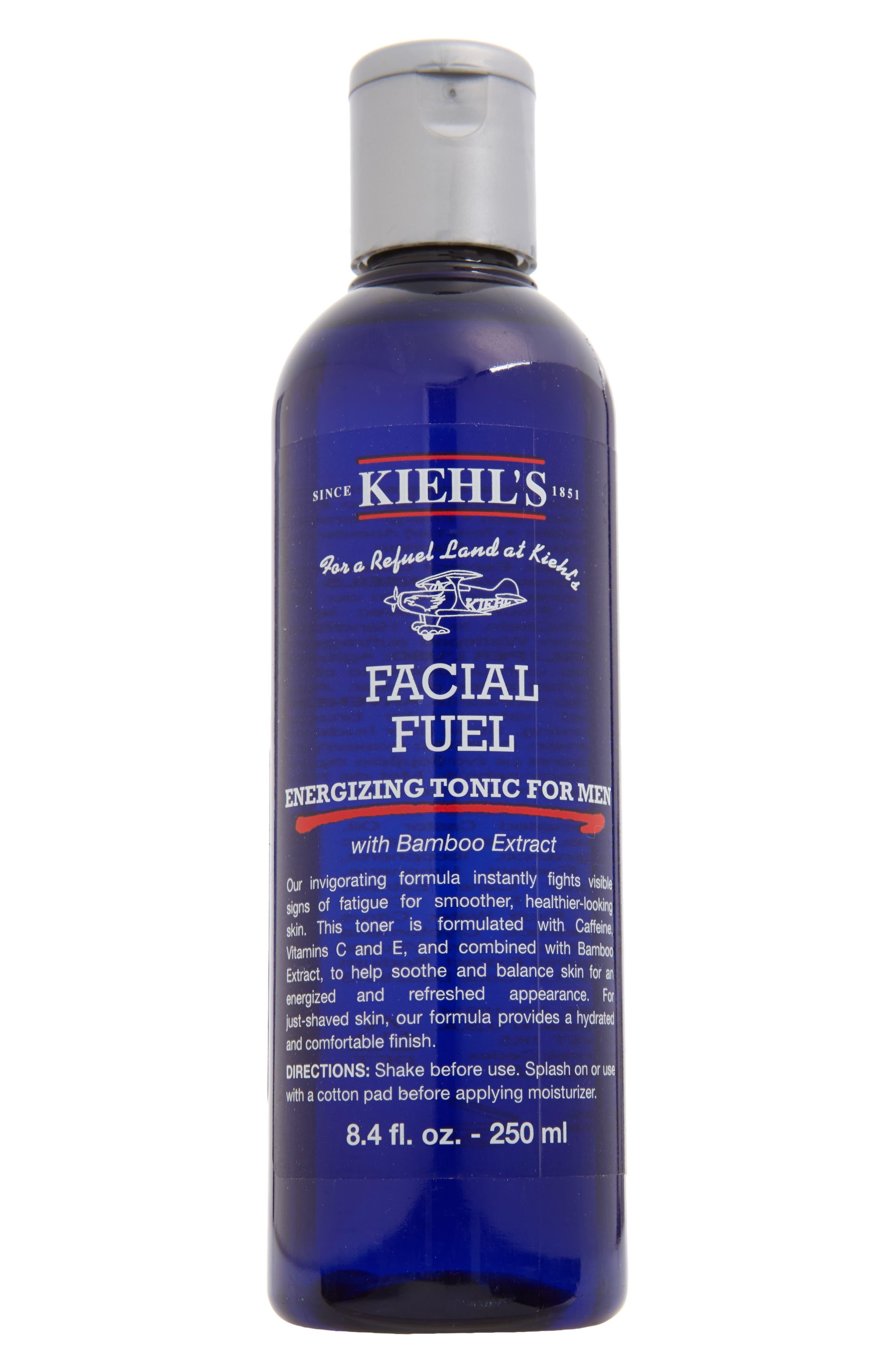 1851 Facial Fuel Energizing Tonic Toner For Men