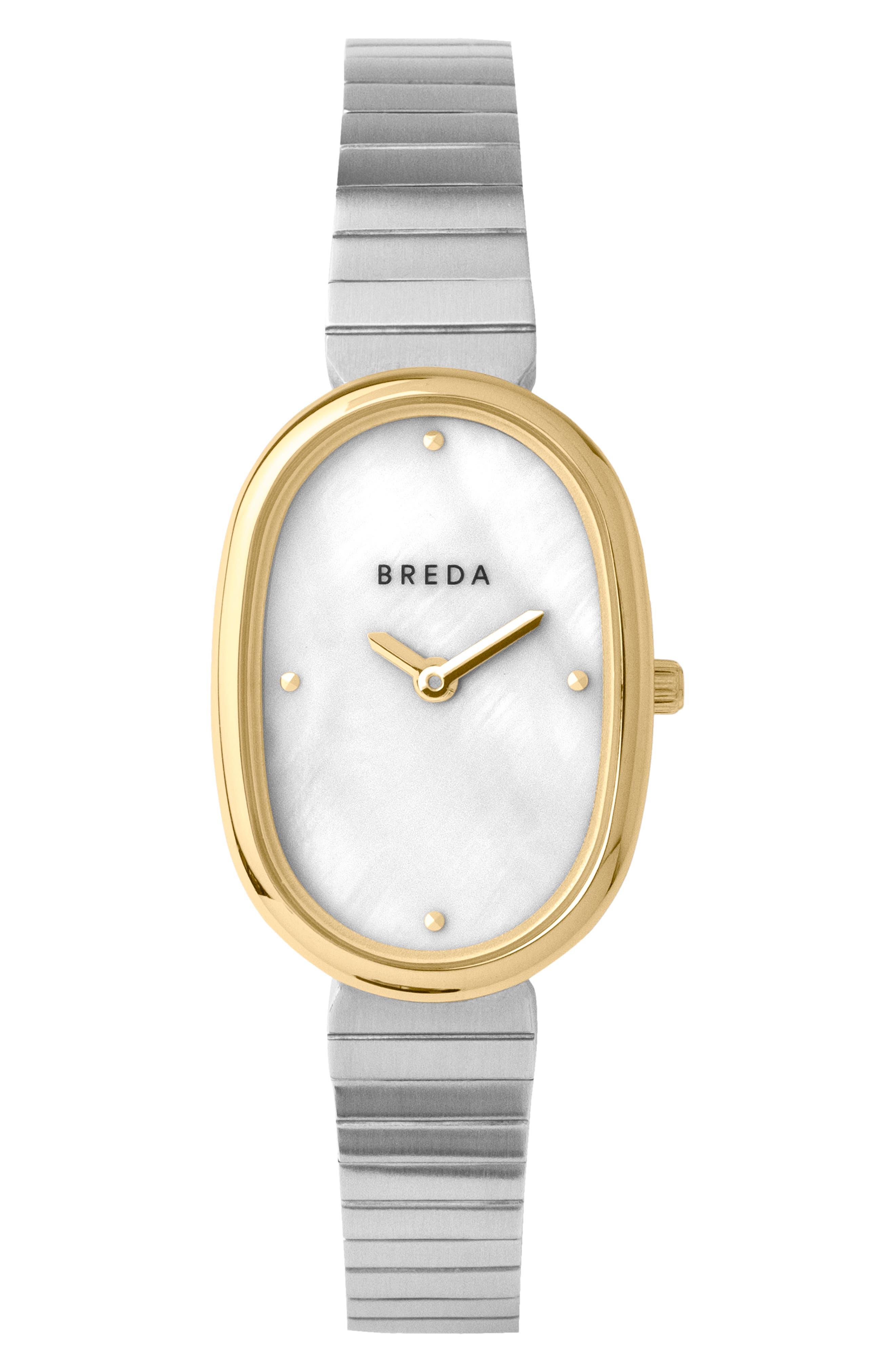 Jane Bracelet Watch
