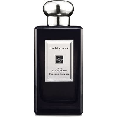 Jo Malone London(TM) Oud & Bergamot Cologne Intense