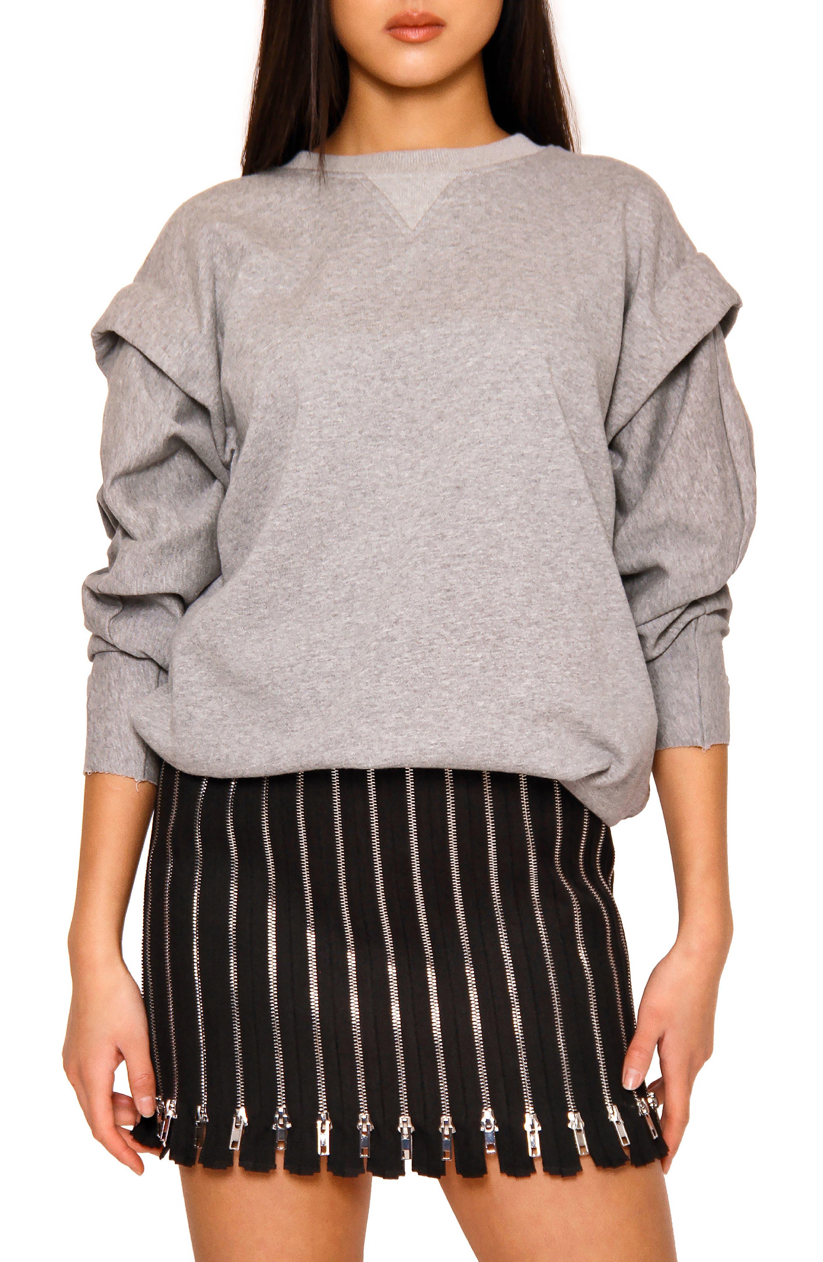 Eliza Oversize Sweatshirt