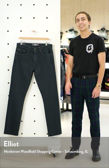 Sharp Slim Fit Jeans, sales video thumbnail