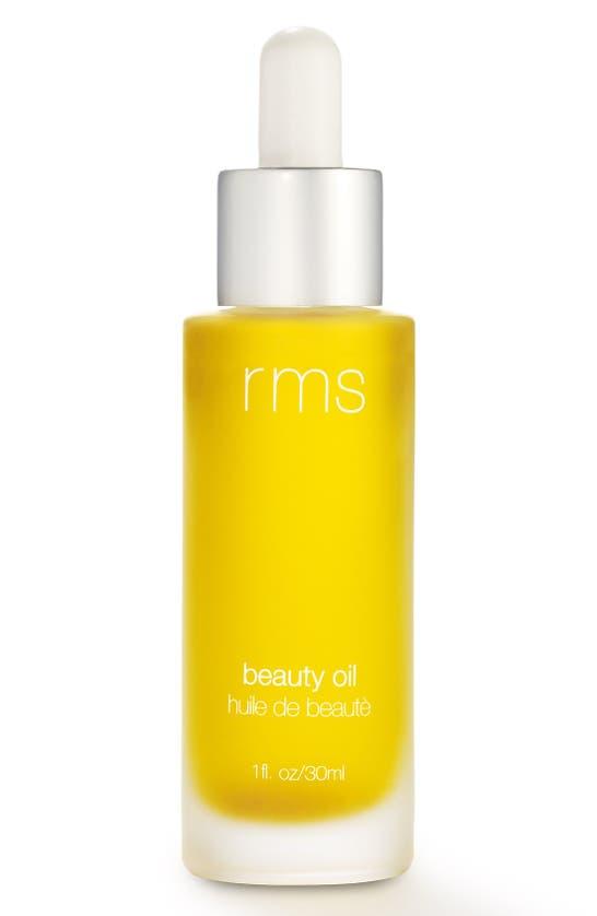 Rms Beauty Beauty Oil, 1 oz