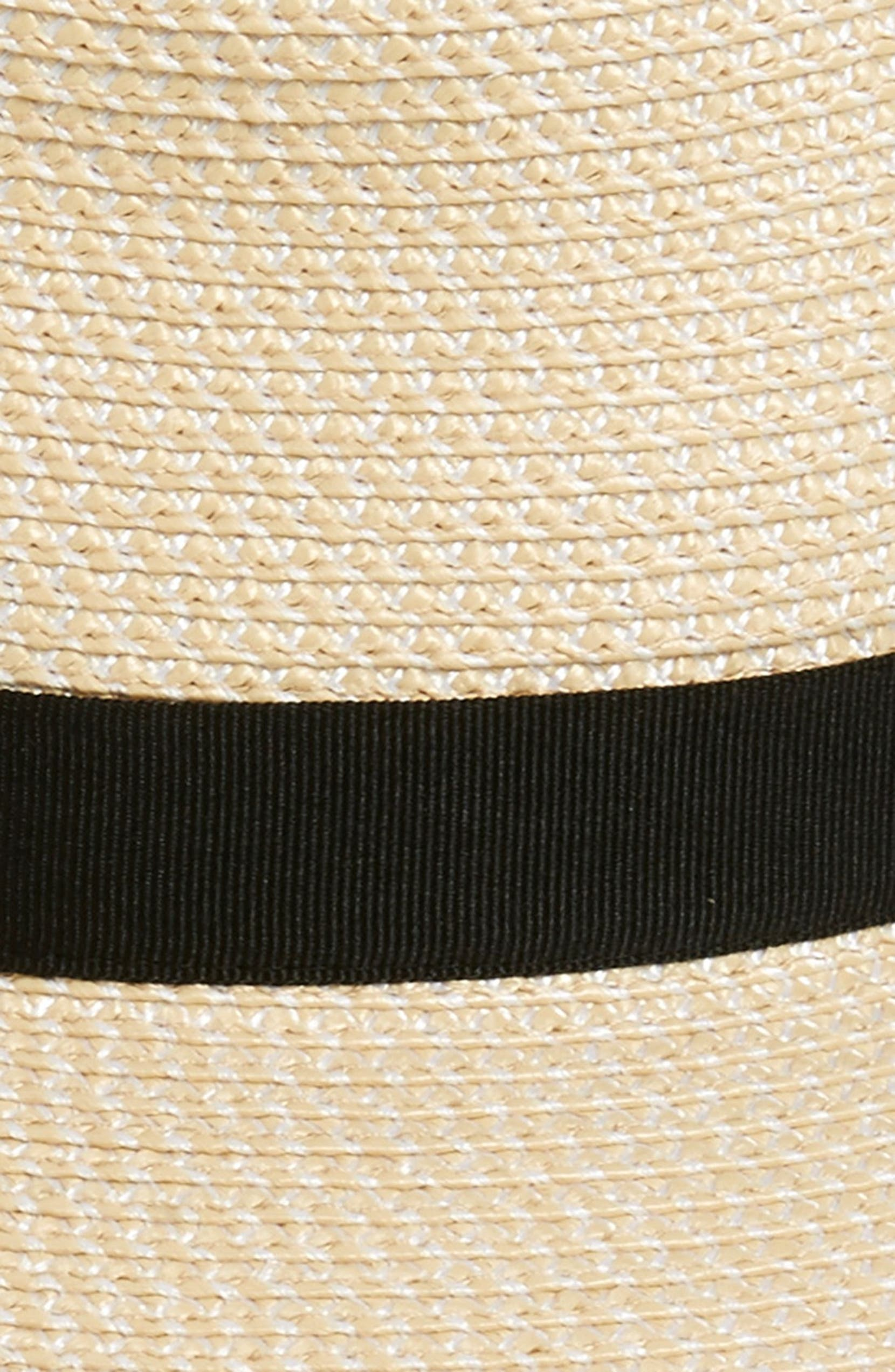 f1fe77832f85c Eric Javits  Sun Crest  Packable Hybrid Fedora Visor